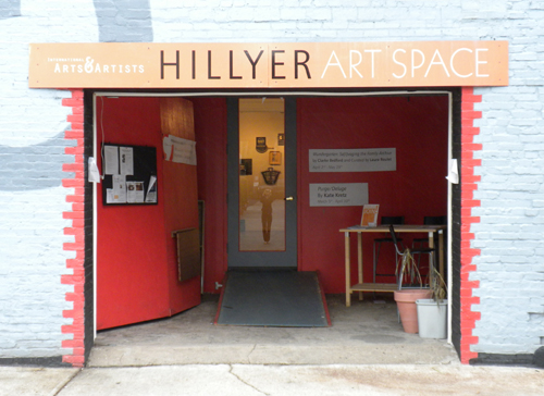 Hillyer Art Space