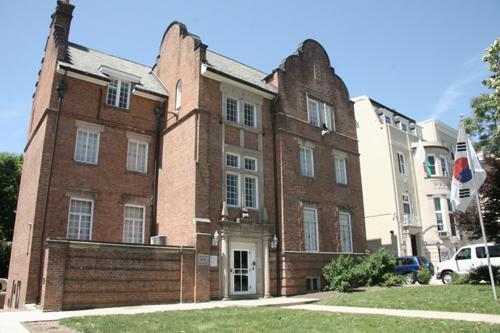 KORUS House