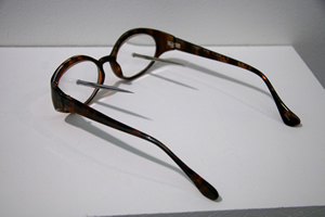 Pinning Glasses